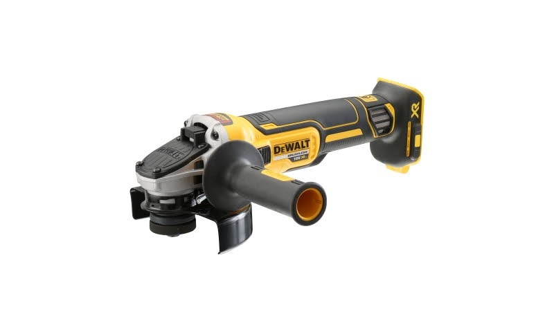 DeWalt DCG405N 18V XR Brushless 125mm Angle Grinder (Body Only)