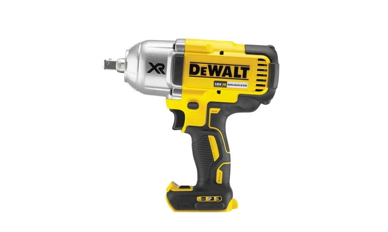 "DeWalt DCF899N 18V XR 1/2"" Brushless 3-Speed Impact Wrench (Body Only)"