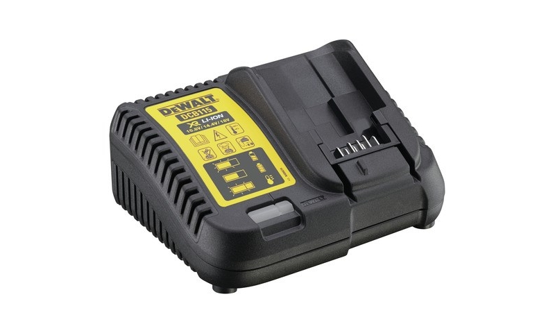 DeWalt DCB115 10.8V-18V Multi-Voltage Charger