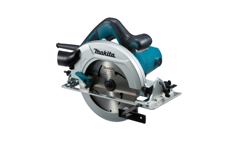 Makita HS7601J 110V 190mm Circular Saw with Carry Case