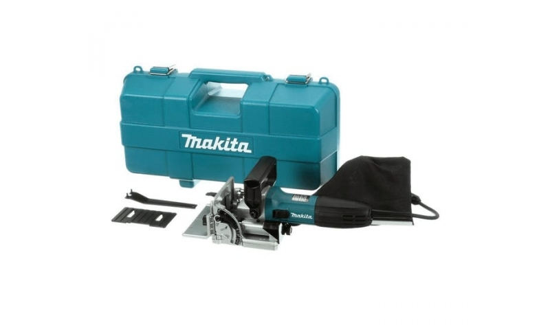 Makita PJ7000/2 Biscuit Jointer 110V