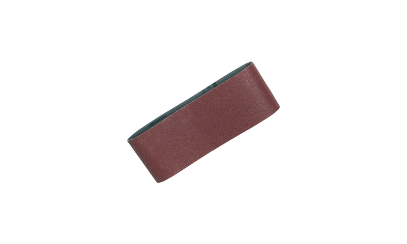 Makita Abrasive Belt 100mm x 610mm 40G 5 Pack (P-36887)
