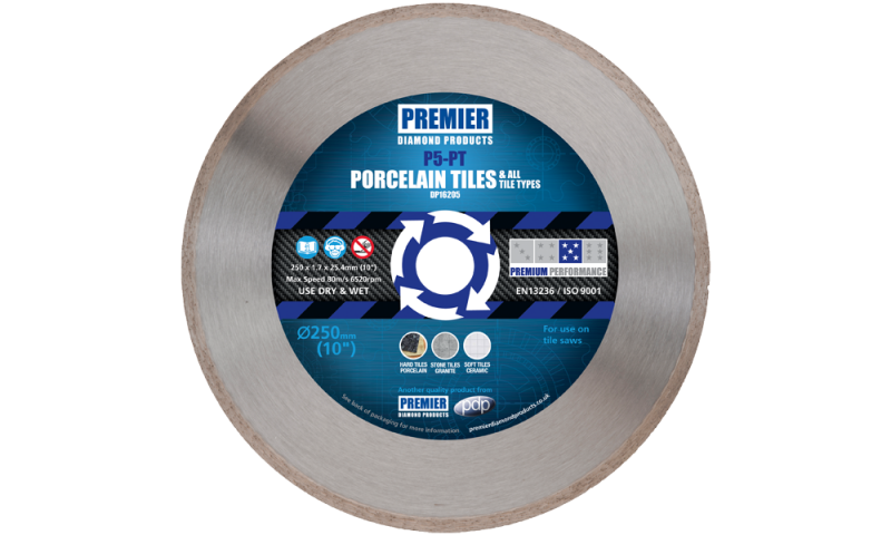Premier P5-Ct Ceramic Blade 115mm PDP16175