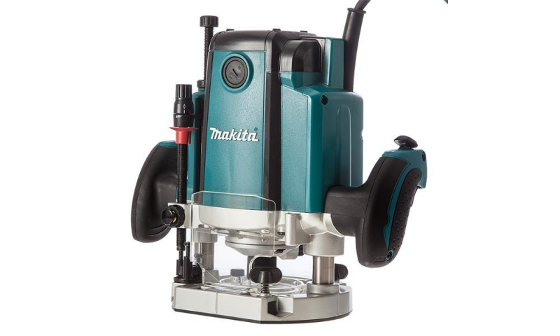 Makita RP1801  110 Volt 1/2in Router & Case 1650w