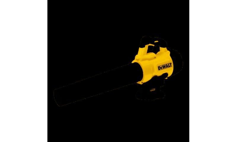 DeWalt DCM562P1 18V XR Brushless Blower 1x5 amp Battery
