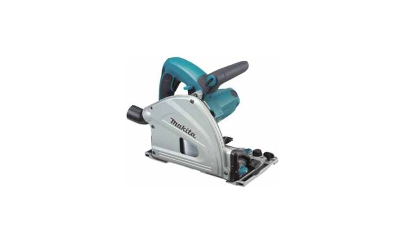 Makita 165mm Plunge Saw in Makpac case 110v SP6000J