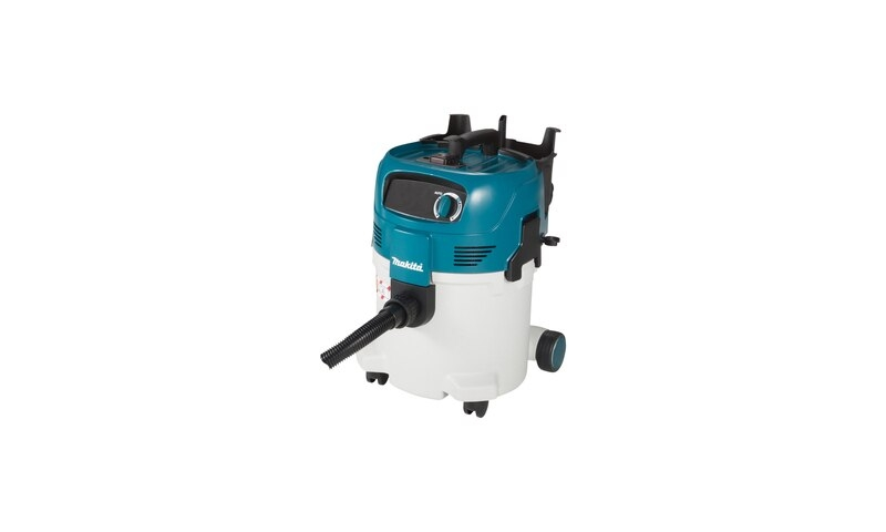 Makita VC3012M Wet Dry Vacuum Cleaner 110v